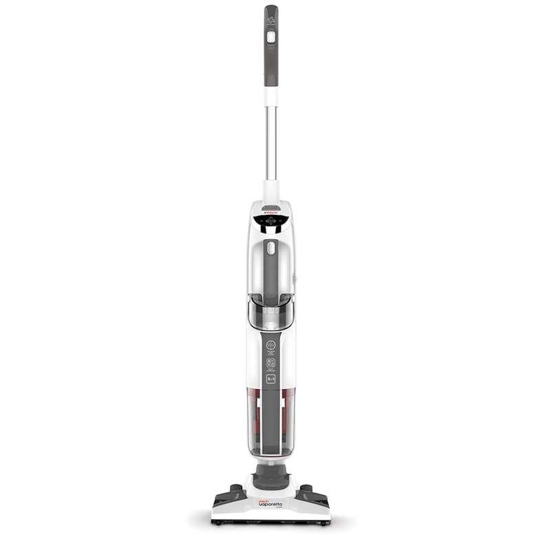 Polti Vaporetto 3 Clean Buharlı Siklon Vakumlu 1800 W Dikey Süpürge
