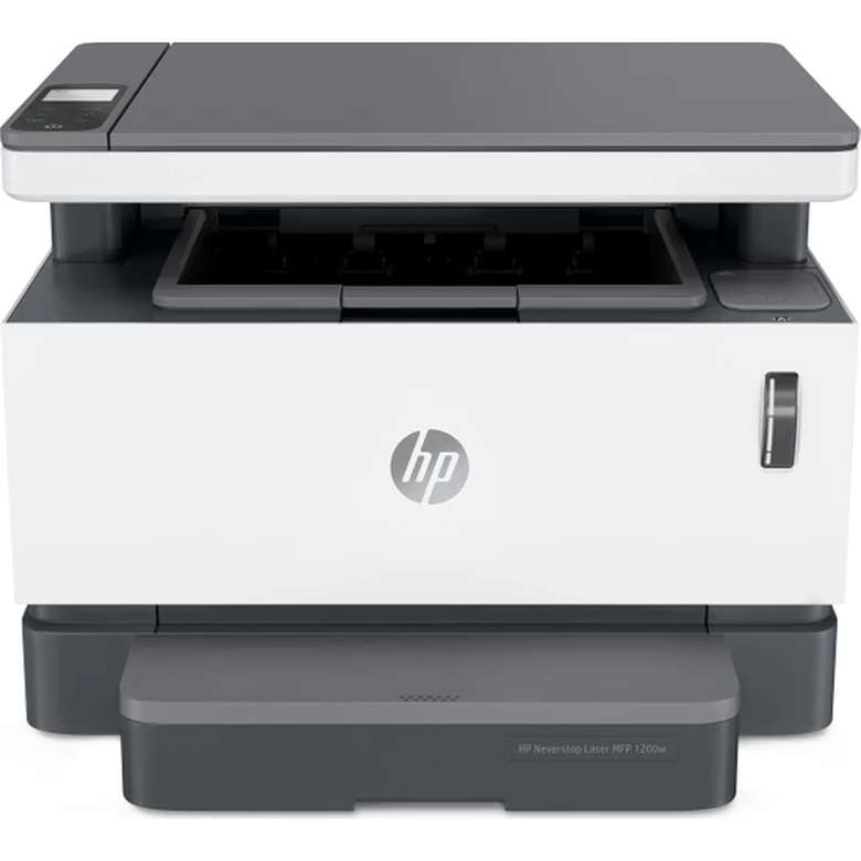 HP 4RY26A Neverstop 1200W  Lazer Yazıcı