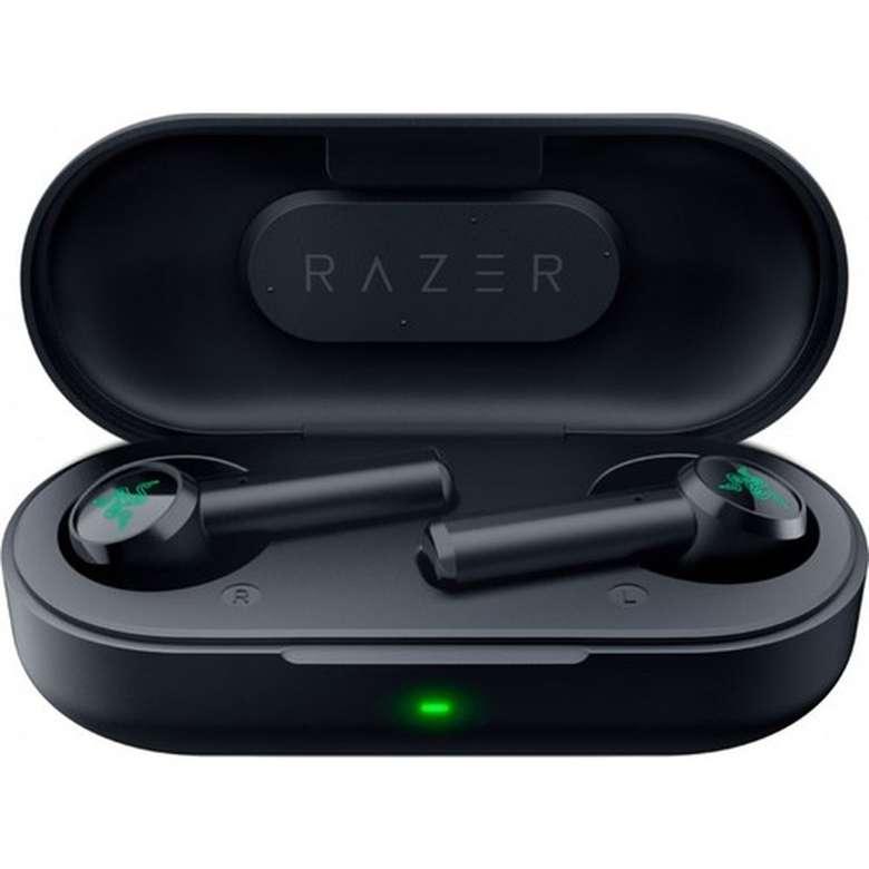 Razer Hammerhead True Wireless Earbuds Kulaklık
