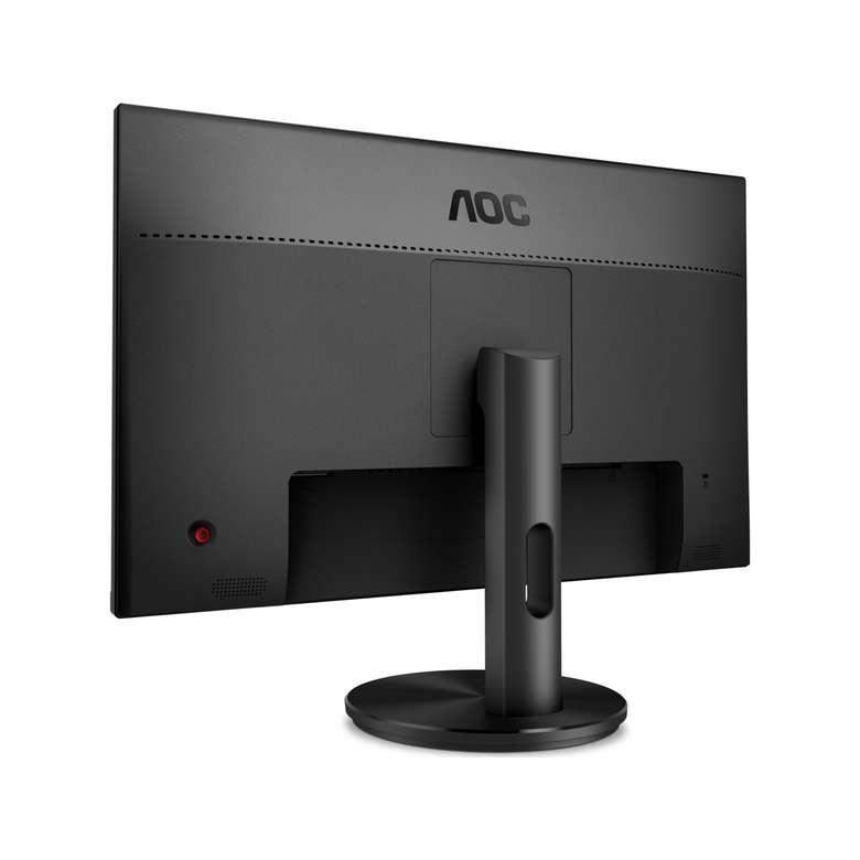 "AOC  23.8"" 144Hz 1ms (Display+HDMI) FreeSync Full HD Gaming Monitör"