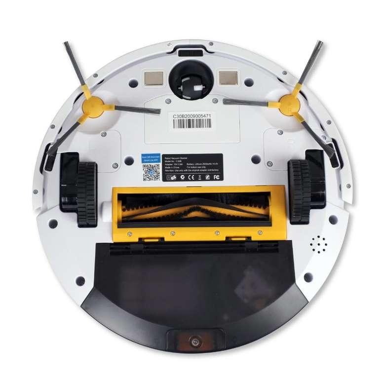 Liectroux C30B Robot Süpürge Ve Paspas