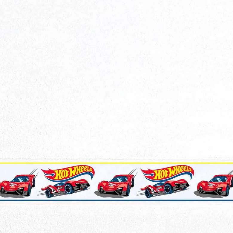 Lisanslı Hotwheels 68 Banyo Havlusu