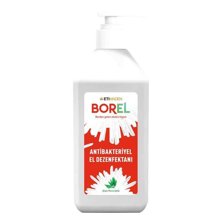 Borel Antibakteriyel El Dezenfektanı 1000 Ml