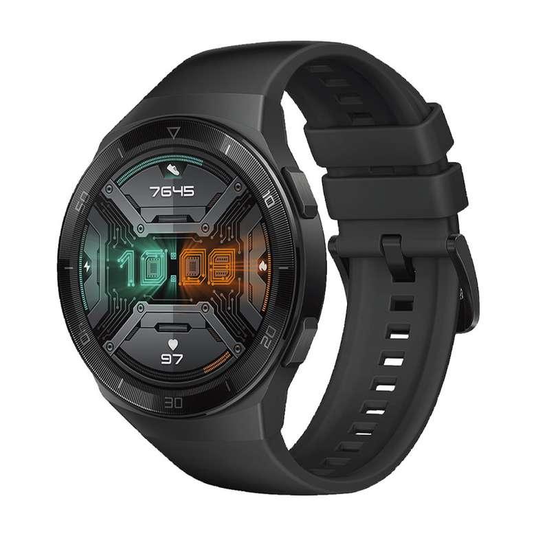 Huawei GT 2E Akıllı Saat - Siyah