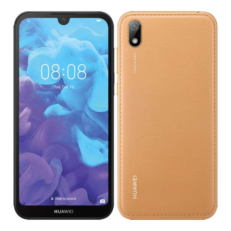 Huawei Y5 2019 Cep Telefonu - Kahve