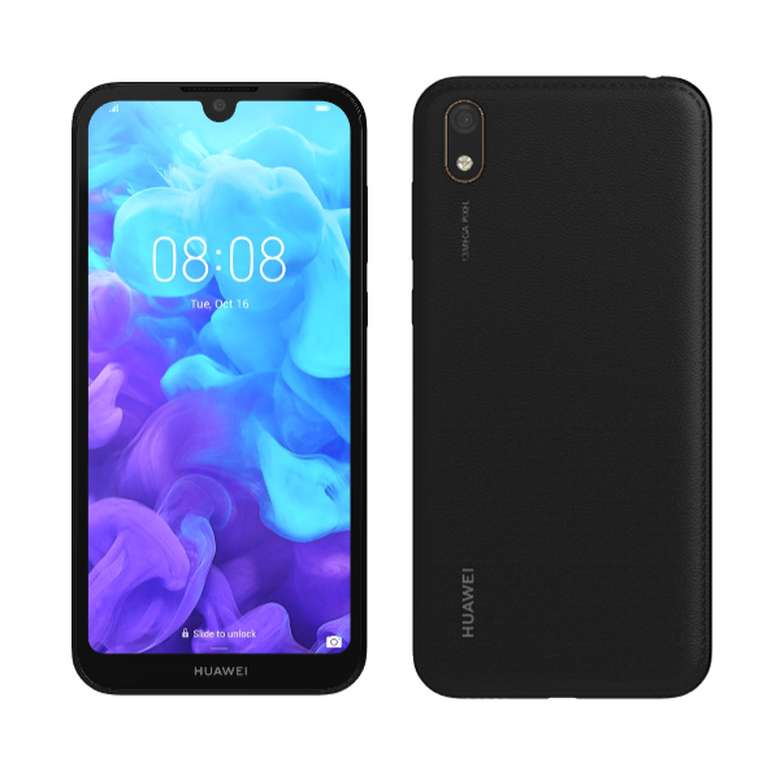 Huawei Y5 2019 Cep Telefonu - Siyah