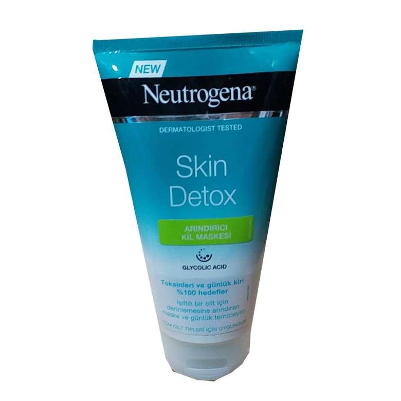 Neutrogena Arındırıcı Makyaj Temizleme Suyu 400 Ml