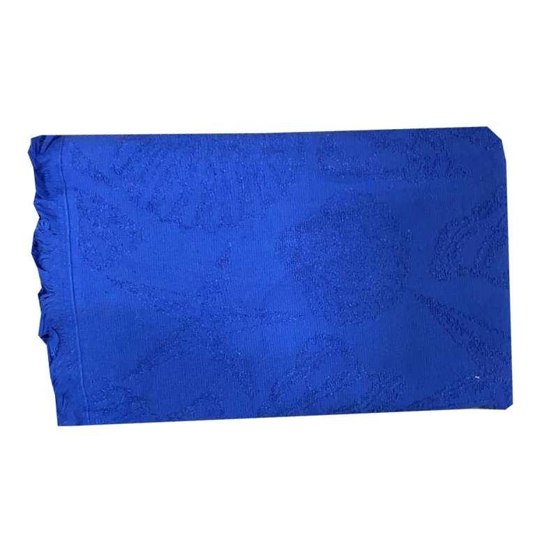 Plaj Havlusu (70x150 Cm) Mavi
