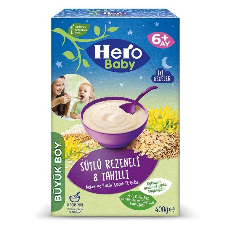Hero Bebek Maması Rezeneli Hediyel 400 G