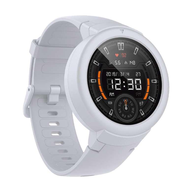 Amazfit Verge Akıllı Saat - Beyaz