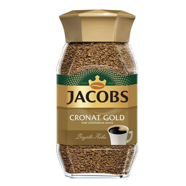 Jacobs Cronat Gold 100 G