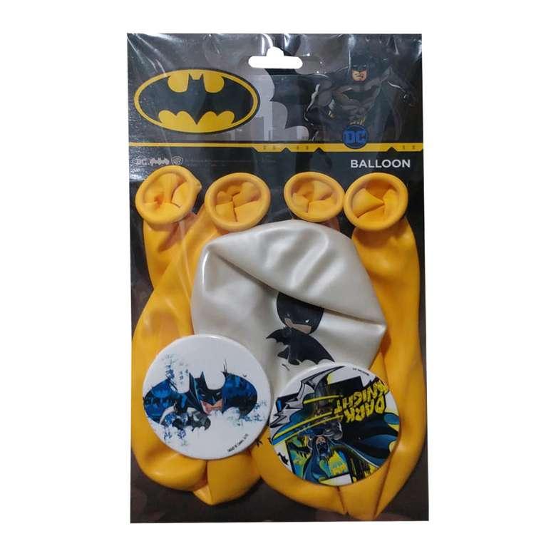 Oyuncak Batman Lol Lisans Balon Ç, Siyah