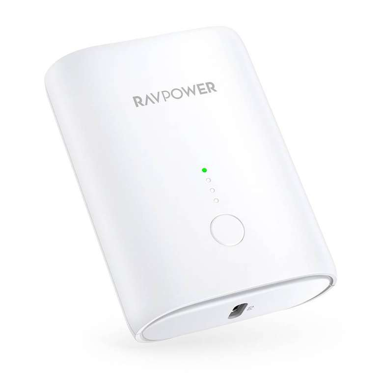 Ravpower RP-PB194 10.000 Mah Powerbank