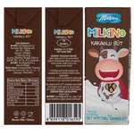 Milkten Milkino Kakaolu Süt 200 Ml