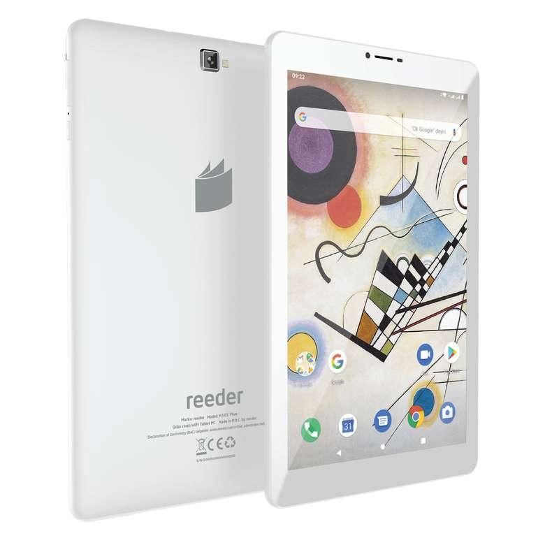 Reeder Tablet M10S Plus