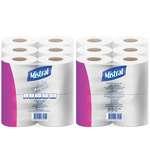 Mistral Tuvalet Kağıdı Çift Katlı 12'li