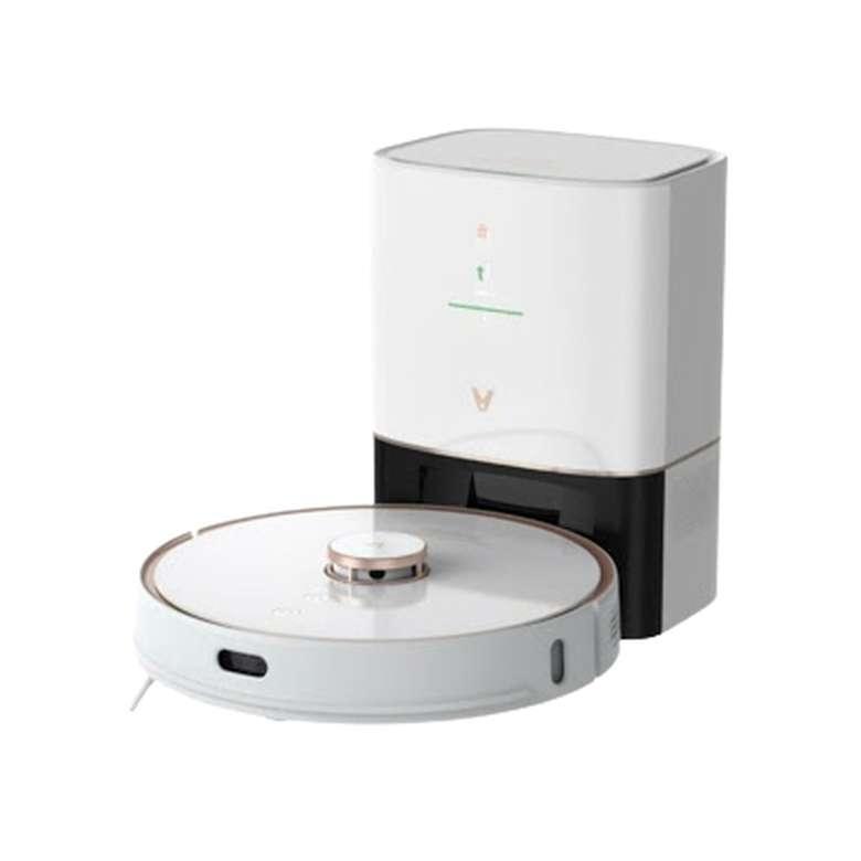 Viomi Robot Vacuum S9 Automatic Süpürge - Beyaz