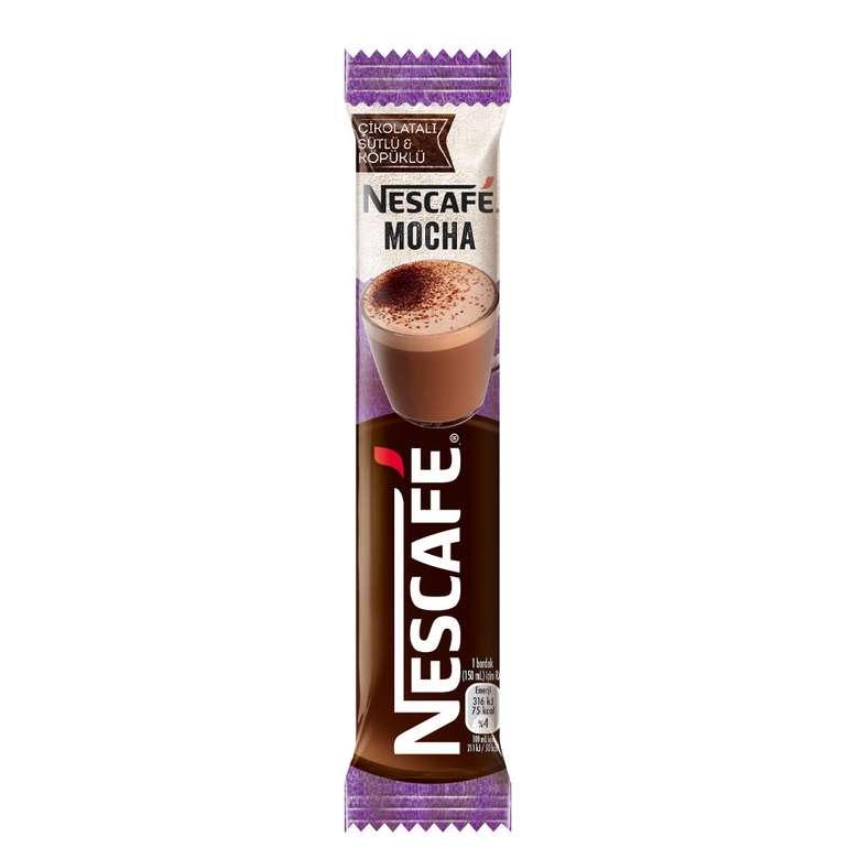 Nescafe Kahve Çikolatalı Mocha 17.9 G