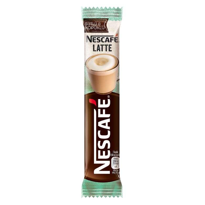 Nescafe Latte 17 G