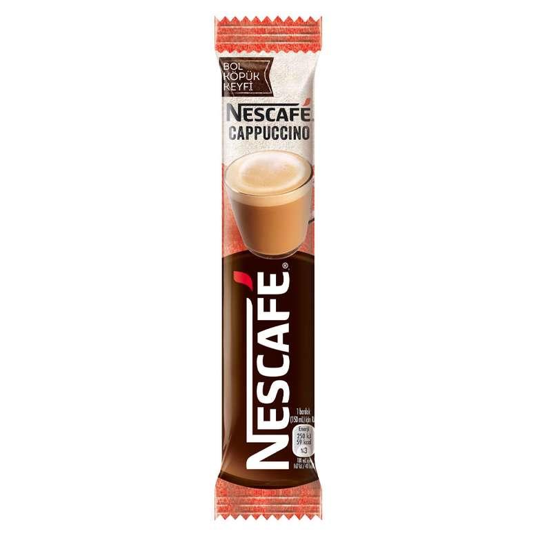 Nescafe Cappuccino 14 G