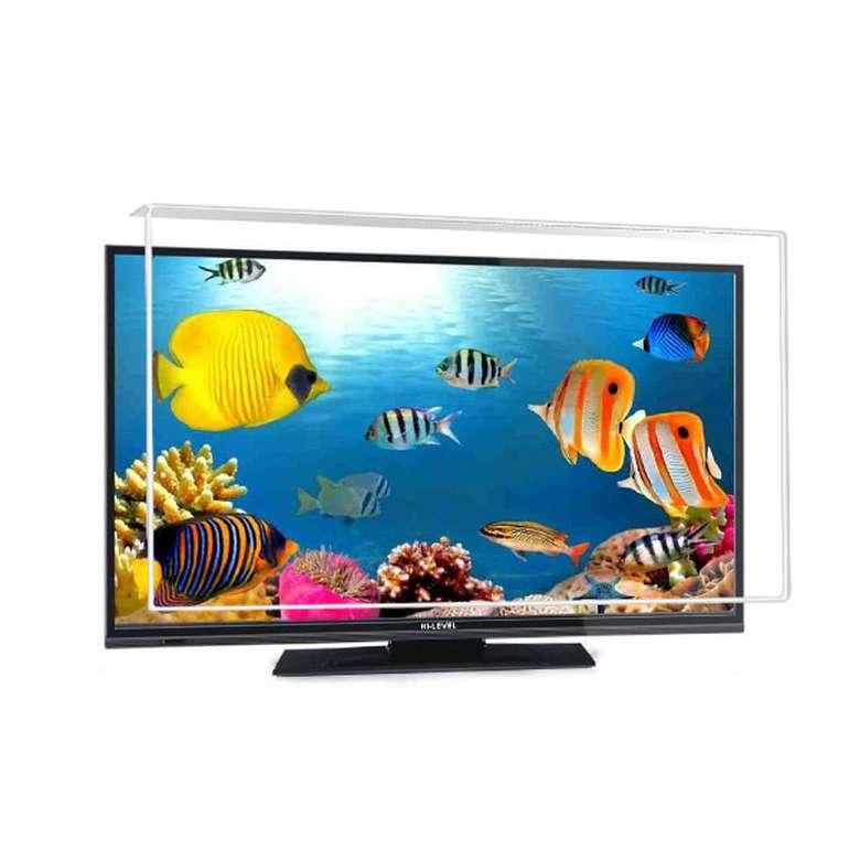 Nunamax 3Mm 28'' (72Ekran) Televizyon Ekran Koruyucu/Ekran Koruma Paneli