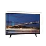 Nunamax 3Mm 55'' (139/140Ekran) Televizyon Ekran Koruyucu/Ekran Koruma Paneli