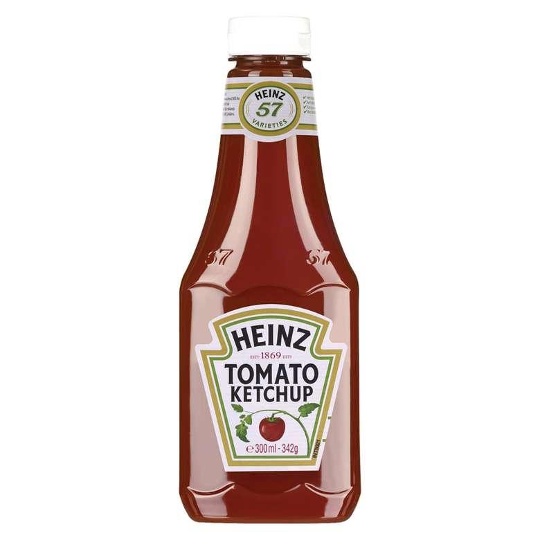 Heinz Ketçap 342 G