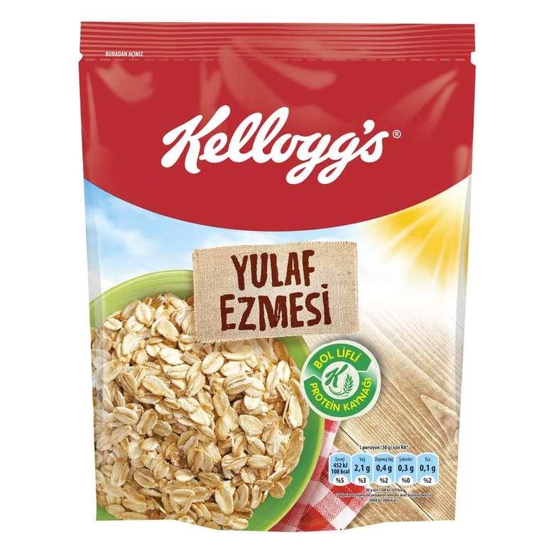 Kellogg's Yulaf Ezmesi 400 G