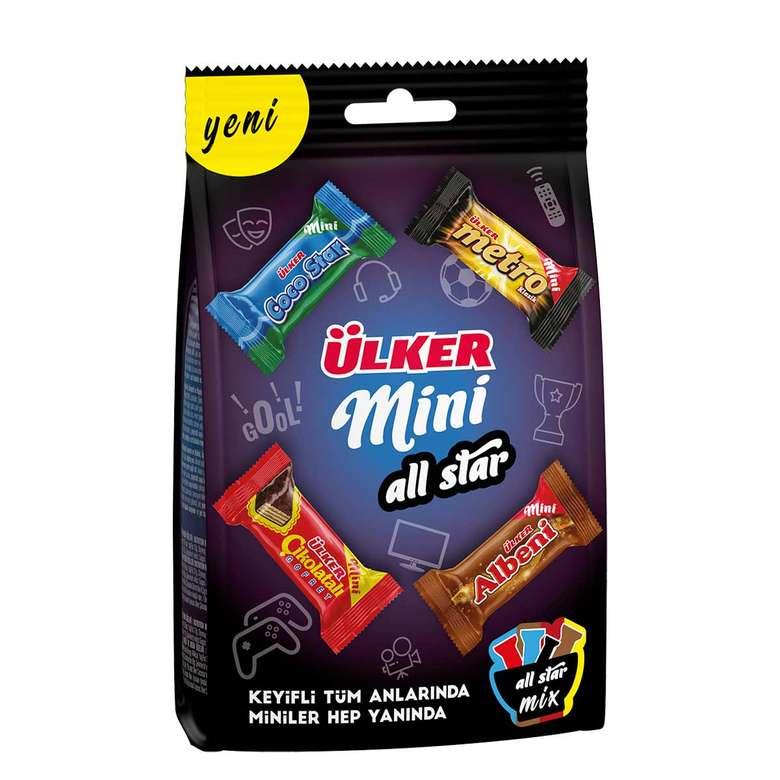 Ülker Mini All Star İkramlık 91 G