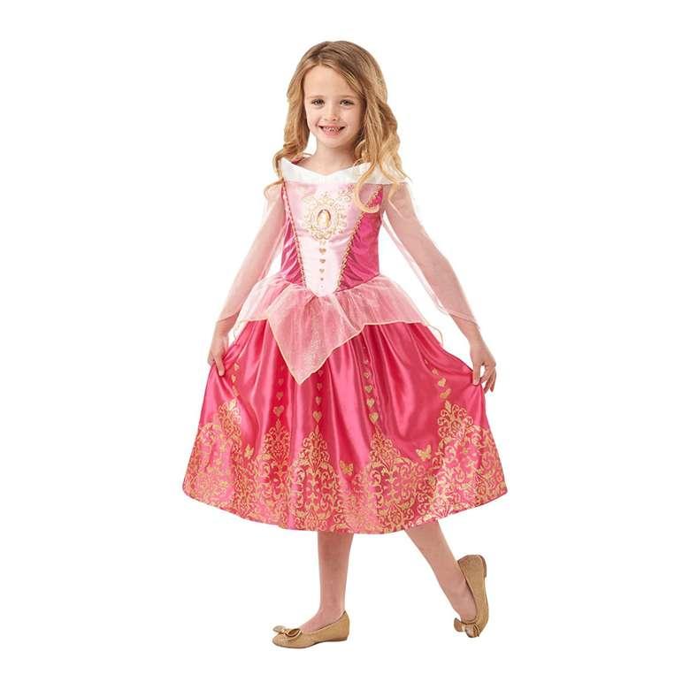 Kostüm Bella 640714 - Pembe, 7-8 Yaş