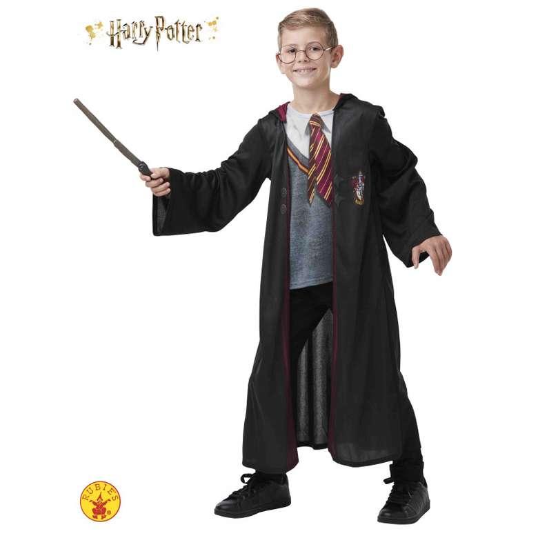 Kostüm Harry Potter 3009 - Siyah, 5-6 Yaş