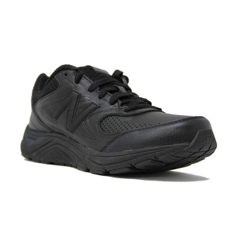 New Balance Erkek Ayakkabı, Siyah, 40,5