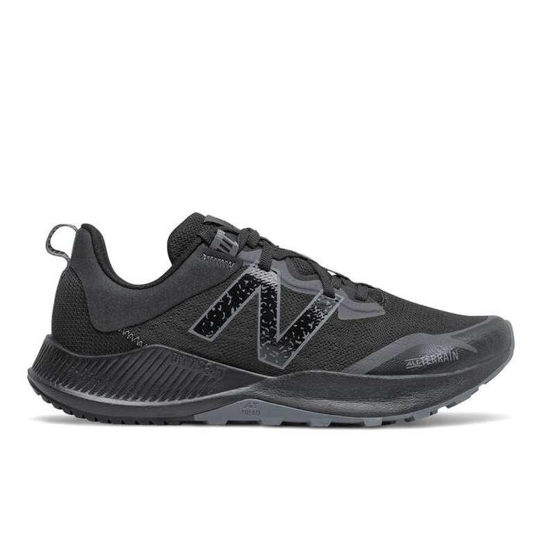 New Balance Erkek Ayakkabı, Siyah, 41,5
