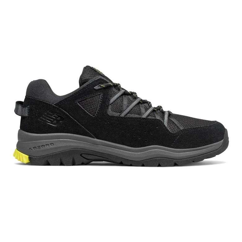New Balance Erkek Ayakkabı, Siyah, 42,5