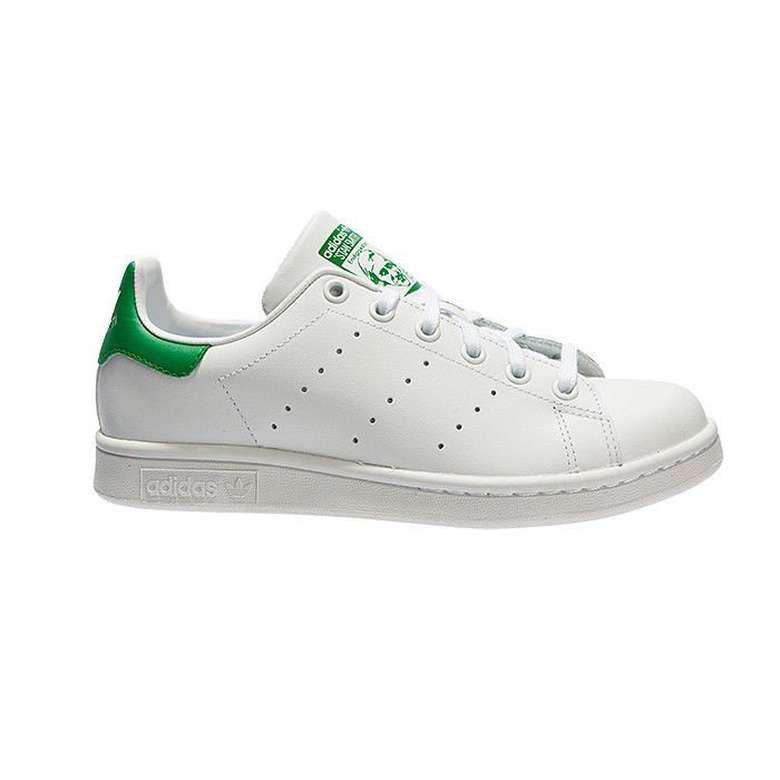 Adidas Stan Smith Kadın Ayakk, Beyaz, 38