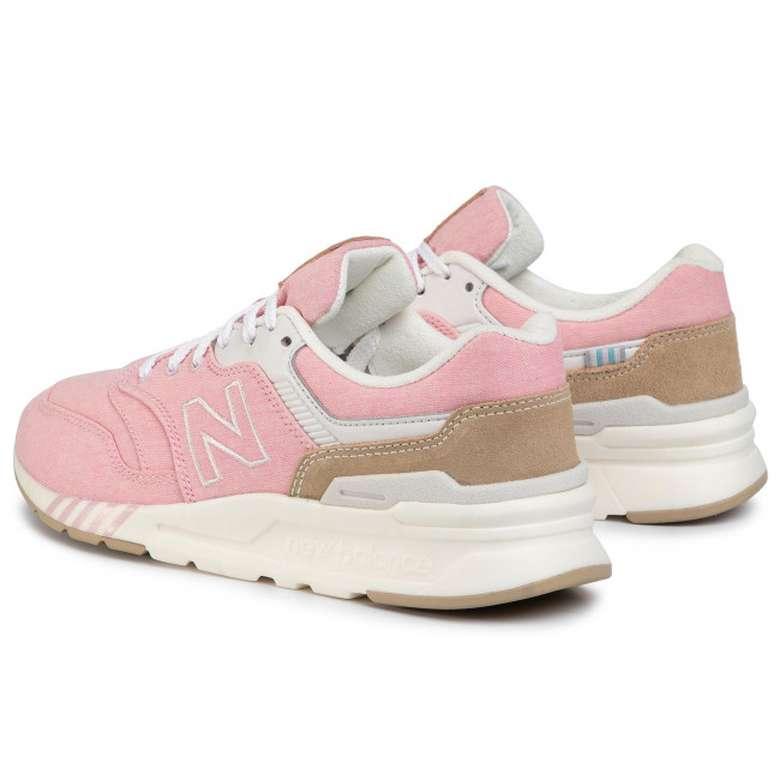 New Balance Kadın Yürüyüş Ayakkabısı- Pembe, 37