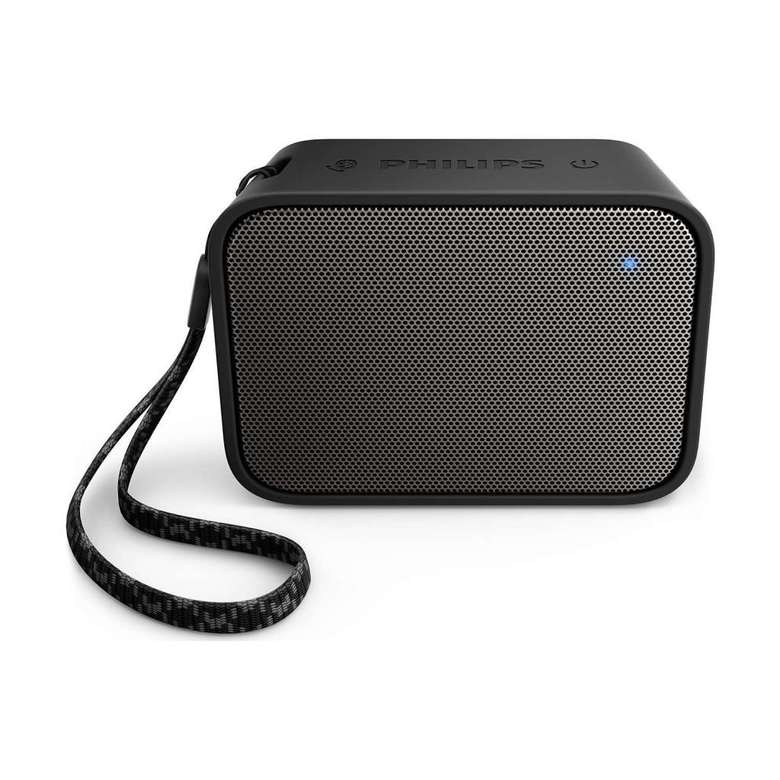 Philips Bt-110B/00 Bluetooth Hoparlör - Siyah