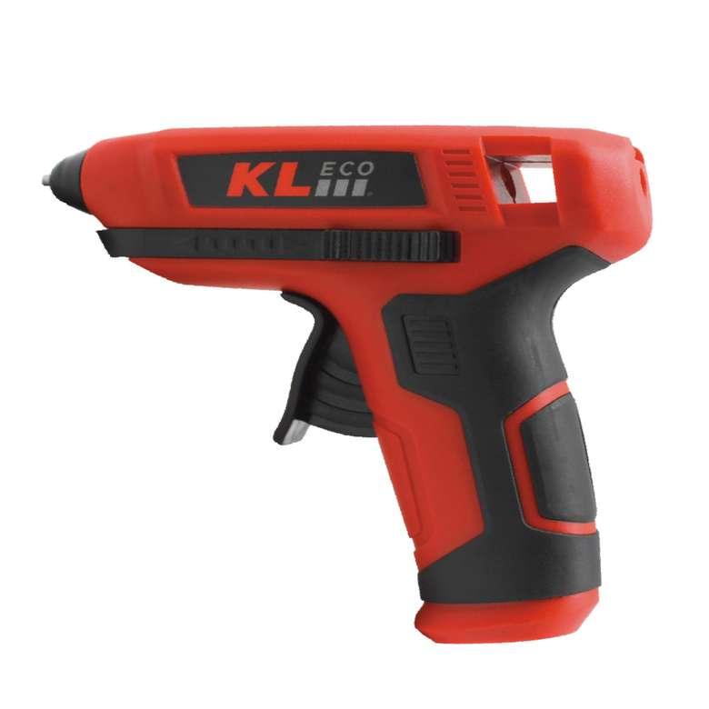 KL KE36SMT-KT Şarjlı Sıcak Silikon Tabancası