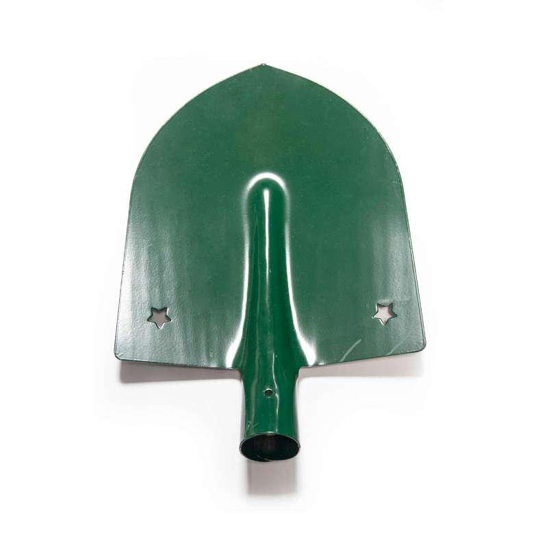 Kar Küreği - Koyu Yeşil