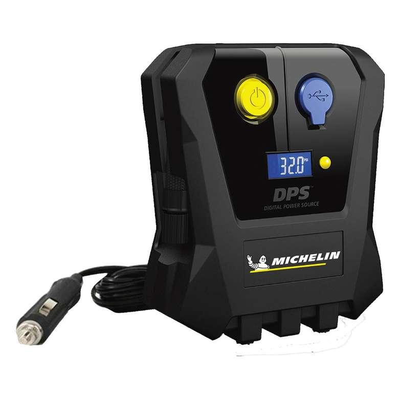 Michelin MC12265 Dijital Basınç Göstergeli Hava Pompası