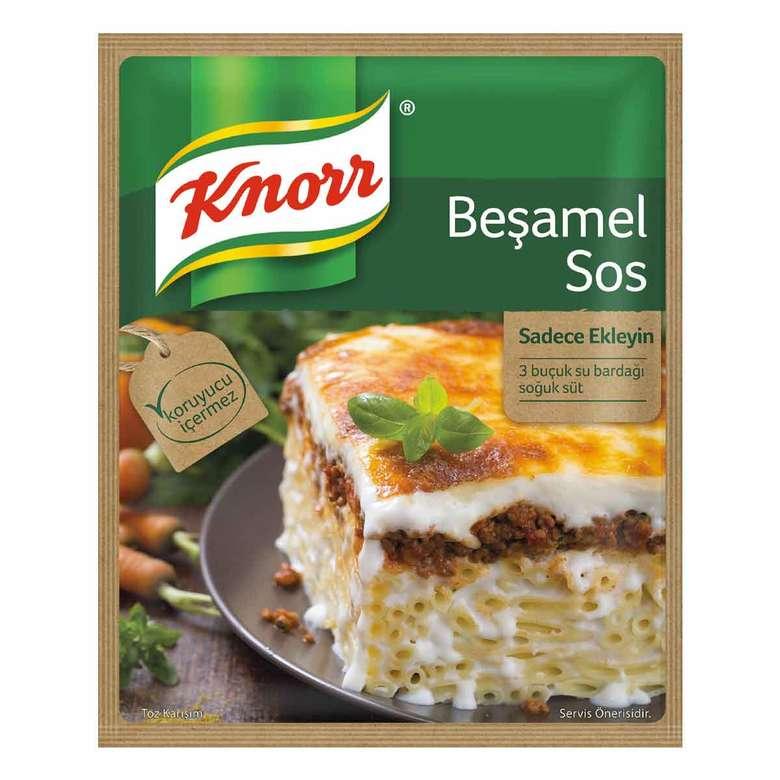 Knorr Beşamel Sos 70 g