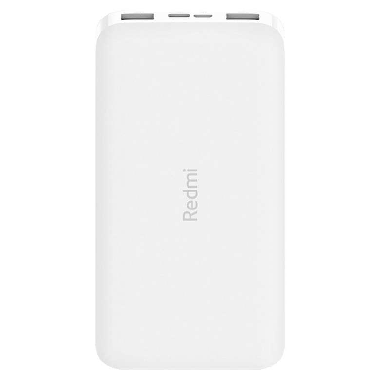 Xiaomi Redmi 20.000 Mah 18w Powerbank - Beyaz