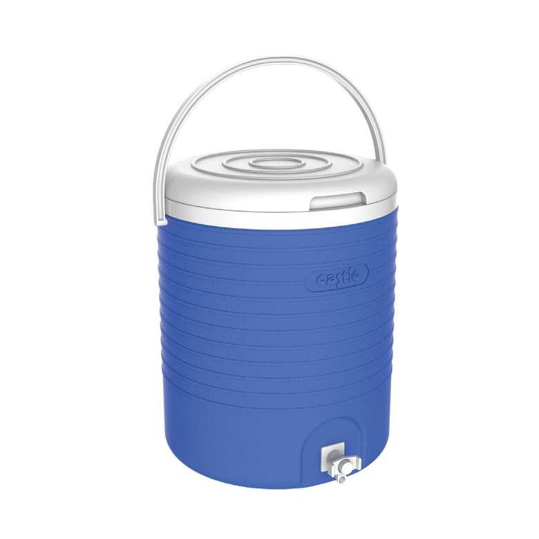 15 Lt Piknik Termos - Mavi