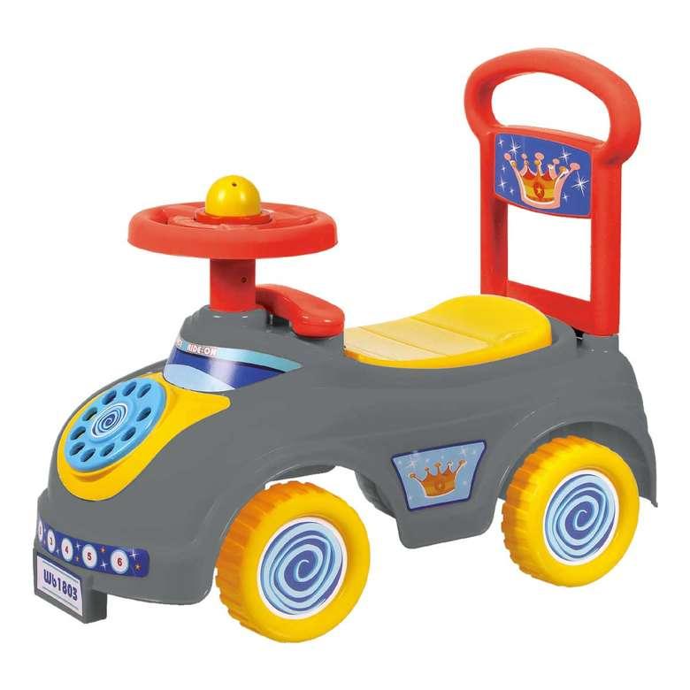 MGS Oyuncak İlk Arabam