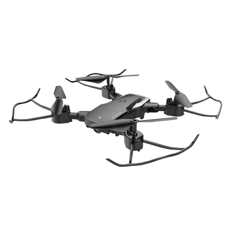 Piranha Akıllı Drone
