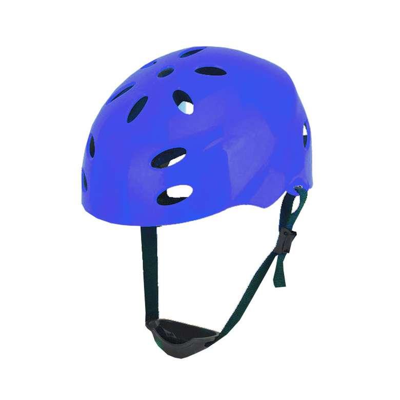 Bisiklet/Scooter Kaskı - Mavi
