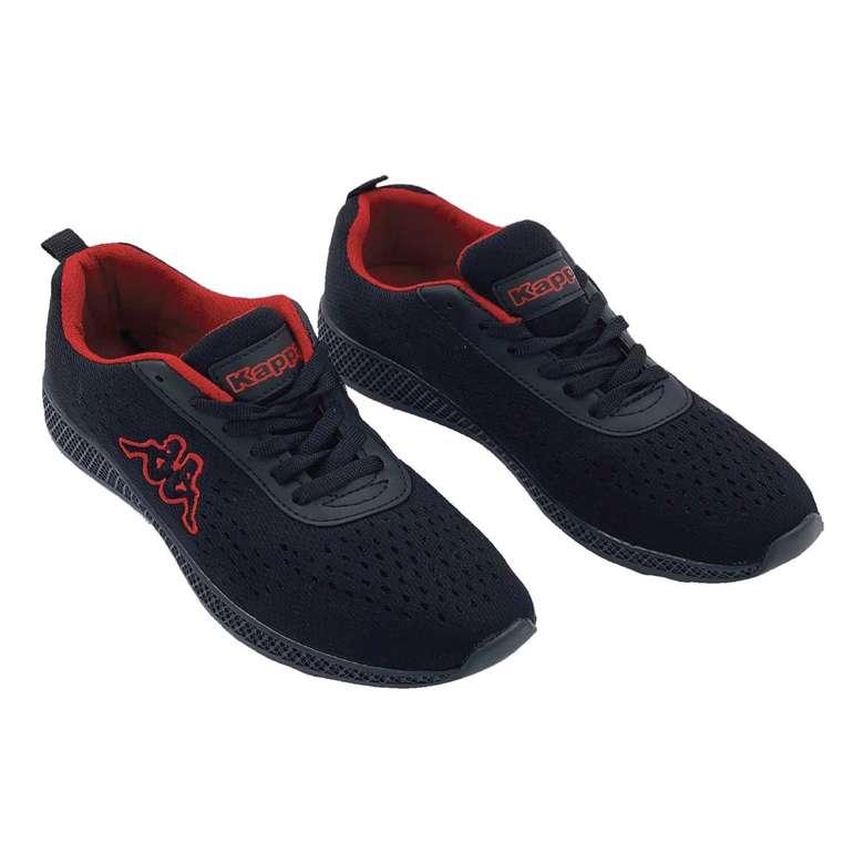 Kappa Bay Spor Ayakkabı - Siyah, 41