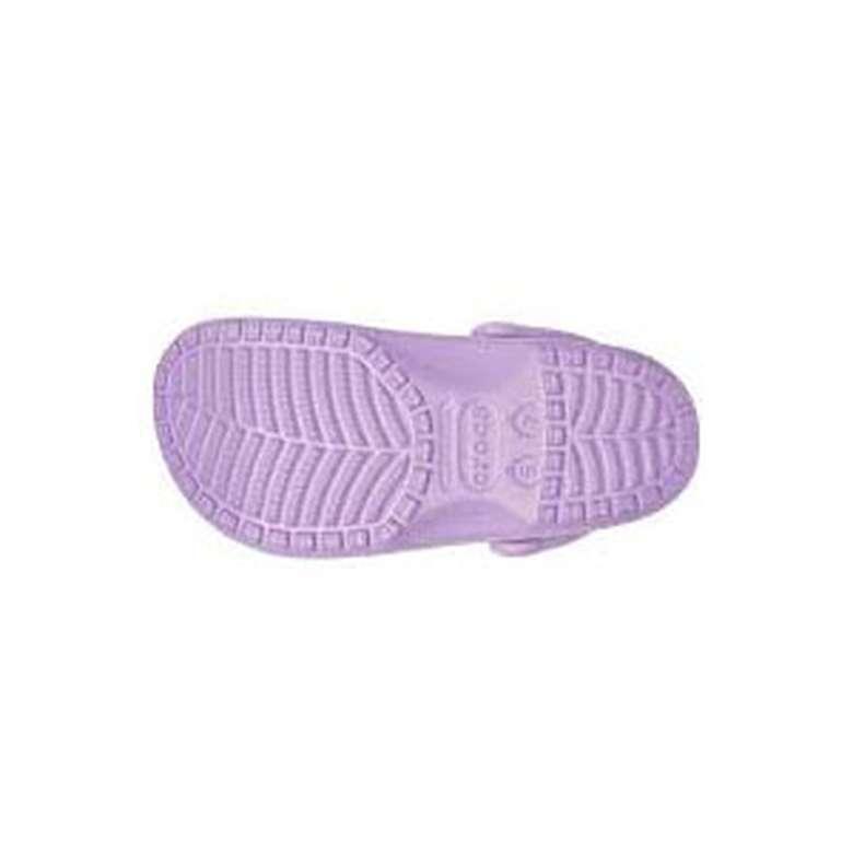 Crocs 205942-5Pr Kadın Terlik Lila