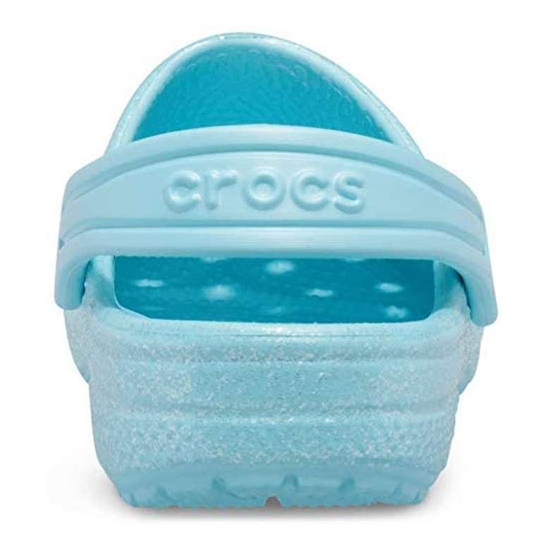 Crocs 205441-409  Çocuk Terlik - Turkuaz, 23-24