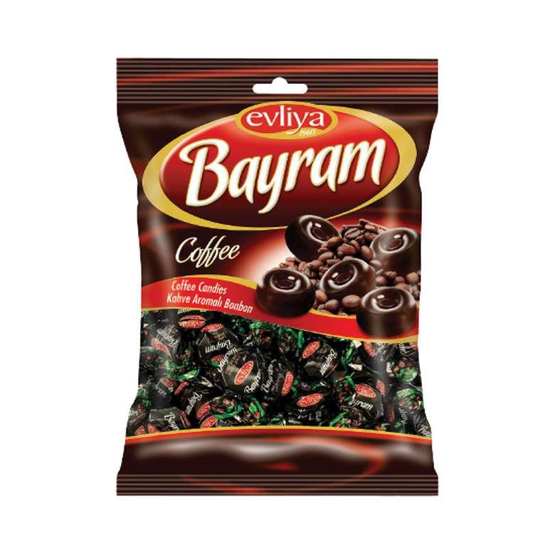 Bayram Sert Şeker Kahveli 500 G